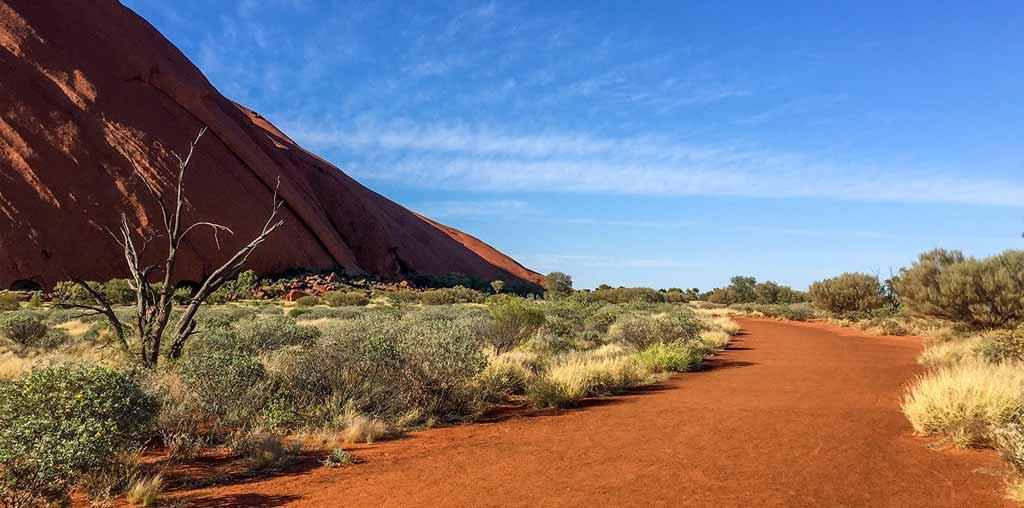 Uluru riti e miti