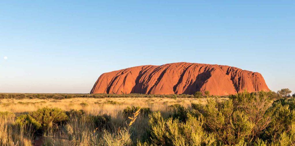 Chiamiamolo Uluru