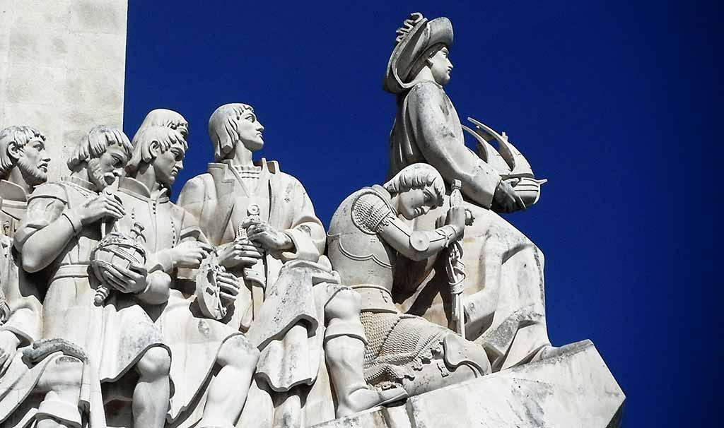 grandioso Monumento delle Scoperte