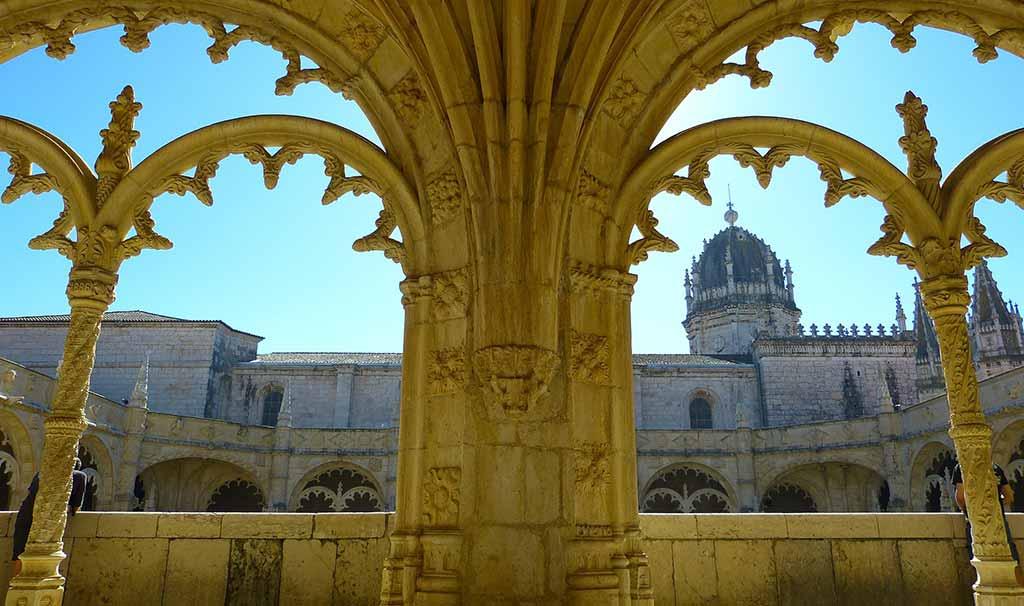 Monastero de Jeronimos