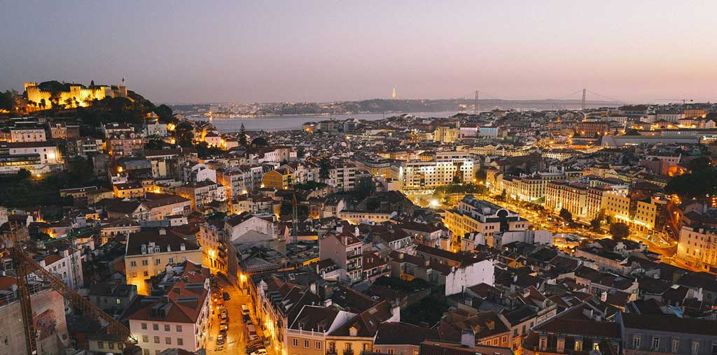 Lisbona: la luce, il fado, il carattere
