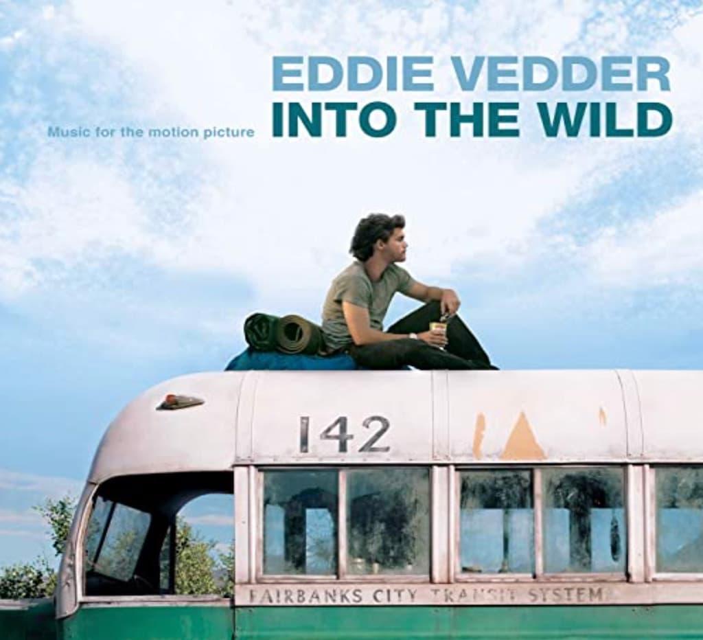 Locandina del film Into the Wild
