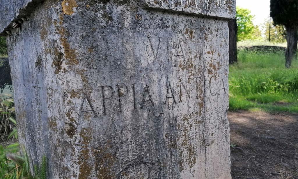 Appia Antica, Regina Viarum