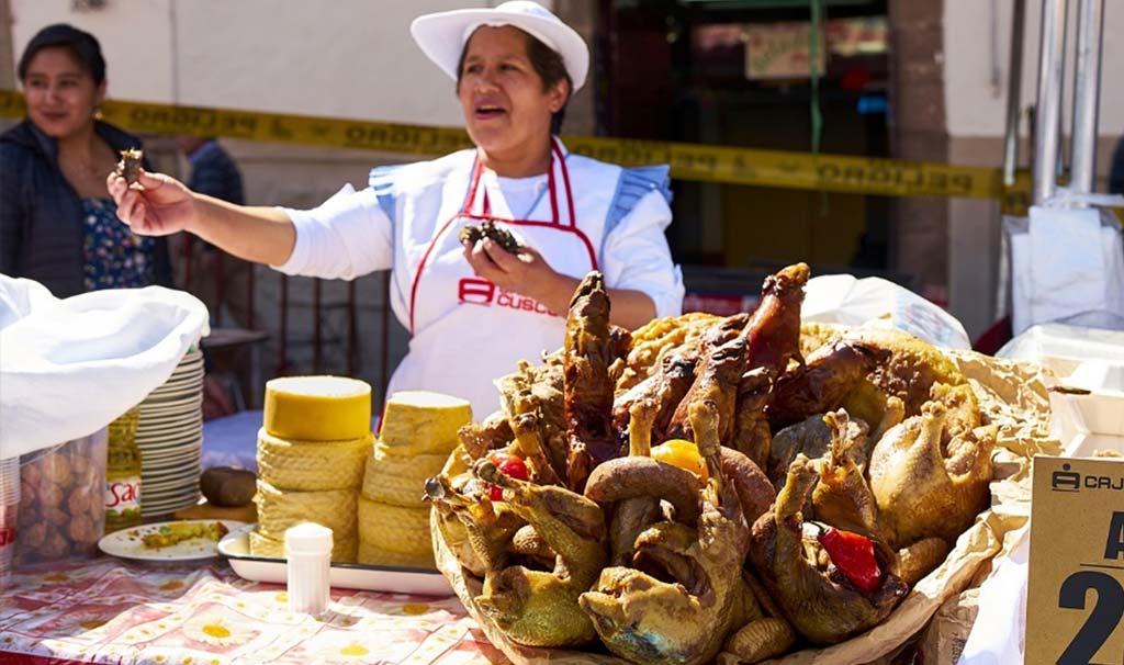 fermarsi a piacere quando gli va di sbranare un pollo fritto a un angolo di strada