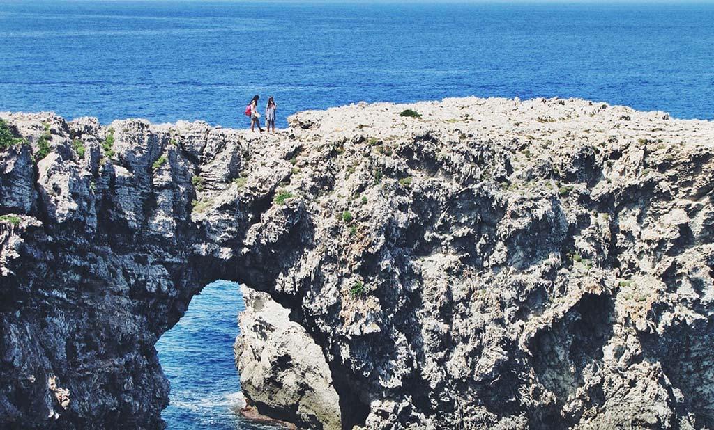 angoli di paradiso mediterraneo