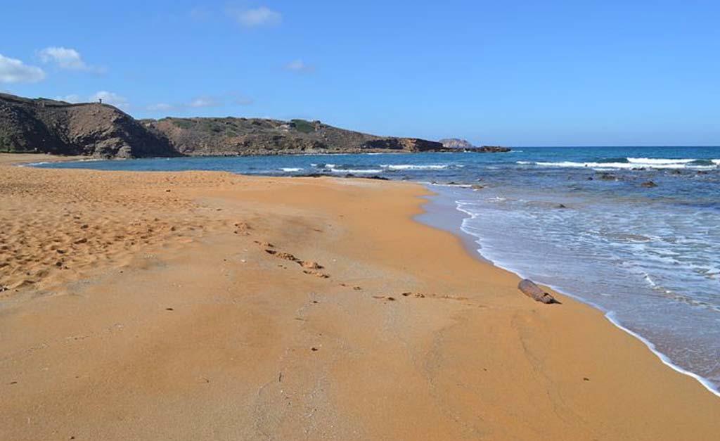 Minorca: Oltre cento spiagge
