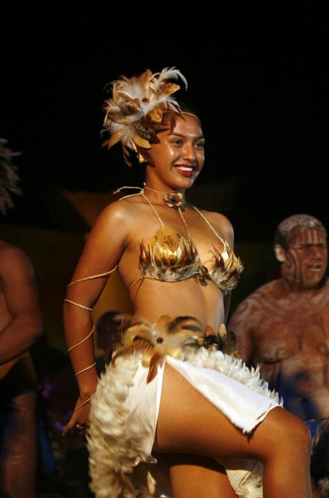 Rapa Nui oggi