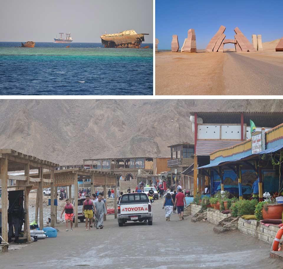 Le bellezze del Sinai