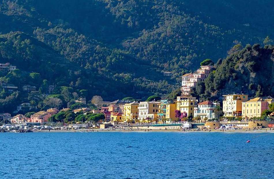 Monterosso e il ricordo di Montale