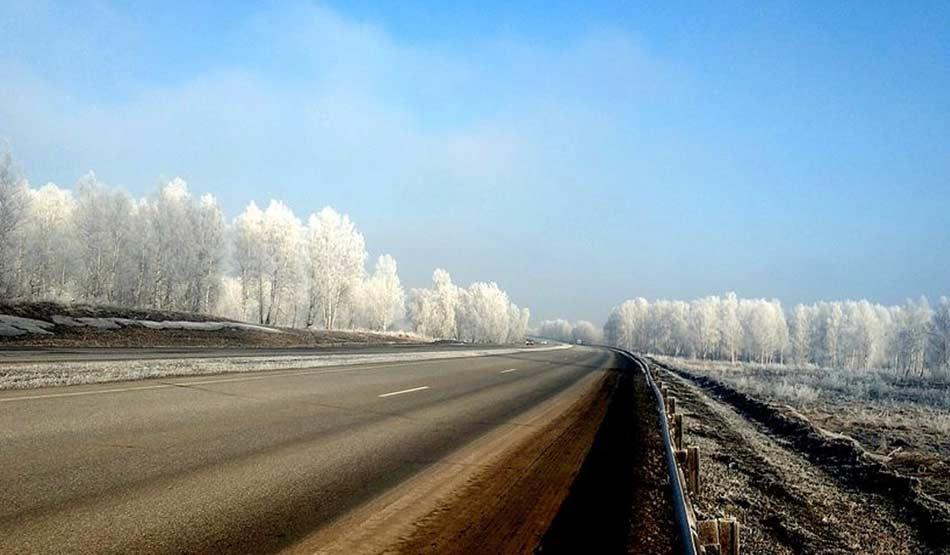 Siberia-freddo, freddo siberiano, analogie senza scampo