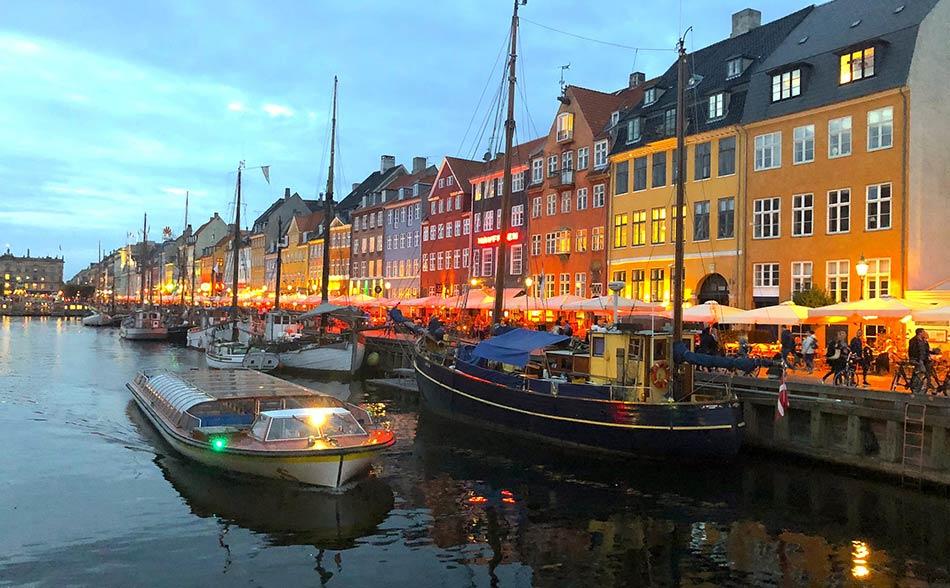 Il mio viaggio in Danimarca è cominciato mesi prima della partenza