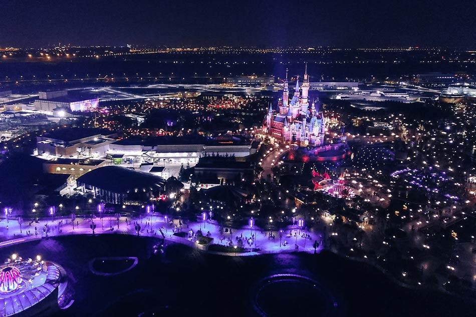 un bel soggiorno a Parigi e al Parco di Euro Disney