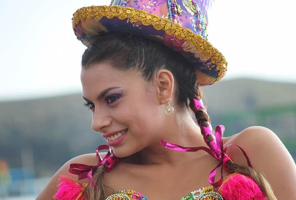 sono le ragazze di Copacabana