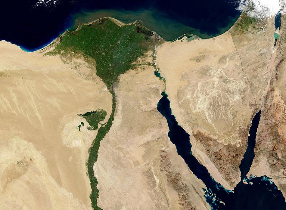 alla fine optiamo per l'Egitto, anche se io non ero molto convinta
