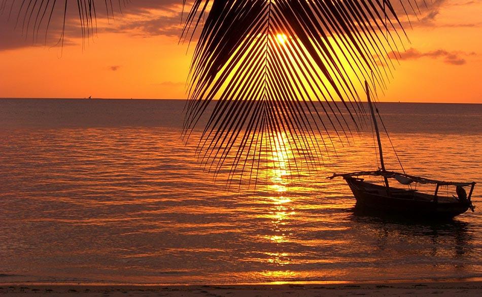 chiedo la quotazione per andare a Zanzibar