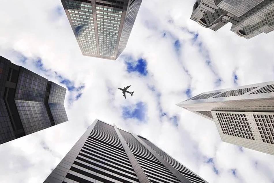 New York era un luogo inesauribile, un labirinto di passi senza fine ...(Paul Auster, Trilogia di New York)