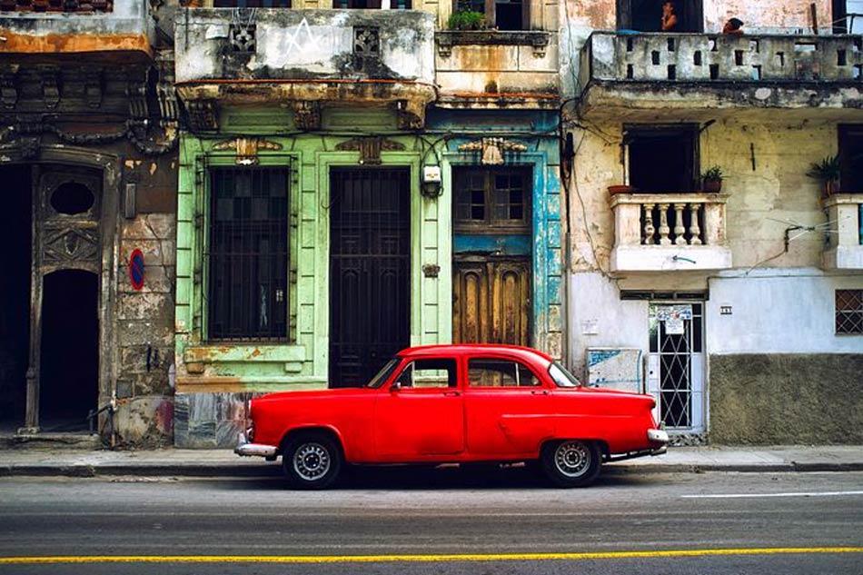 Quel vagare senza meta per la nostra Maiuscola America mi ha cambiato più di quanto credessi (Ernesto Guevara)