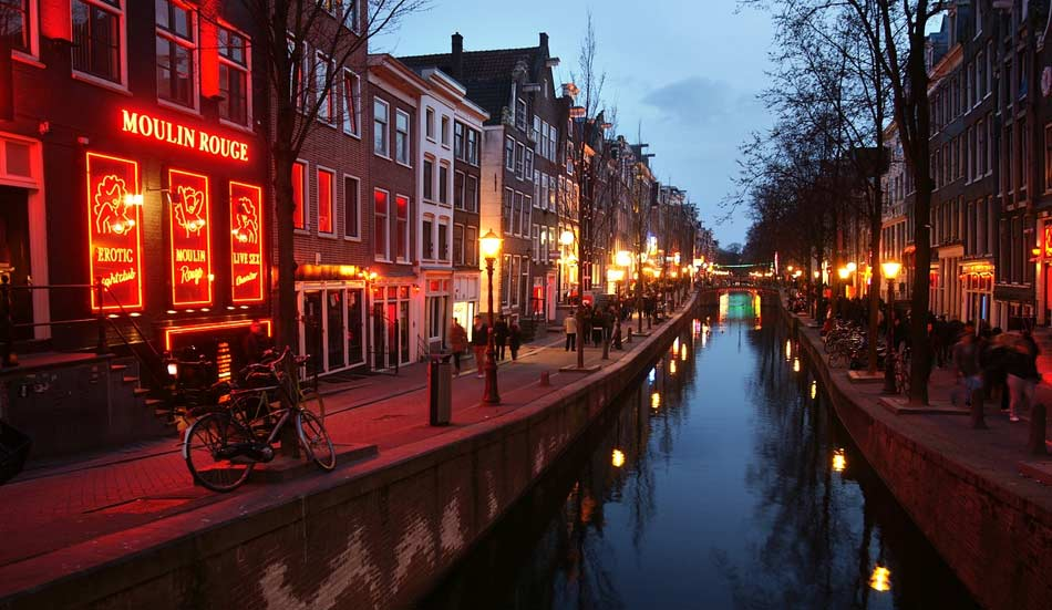 il Red Light District