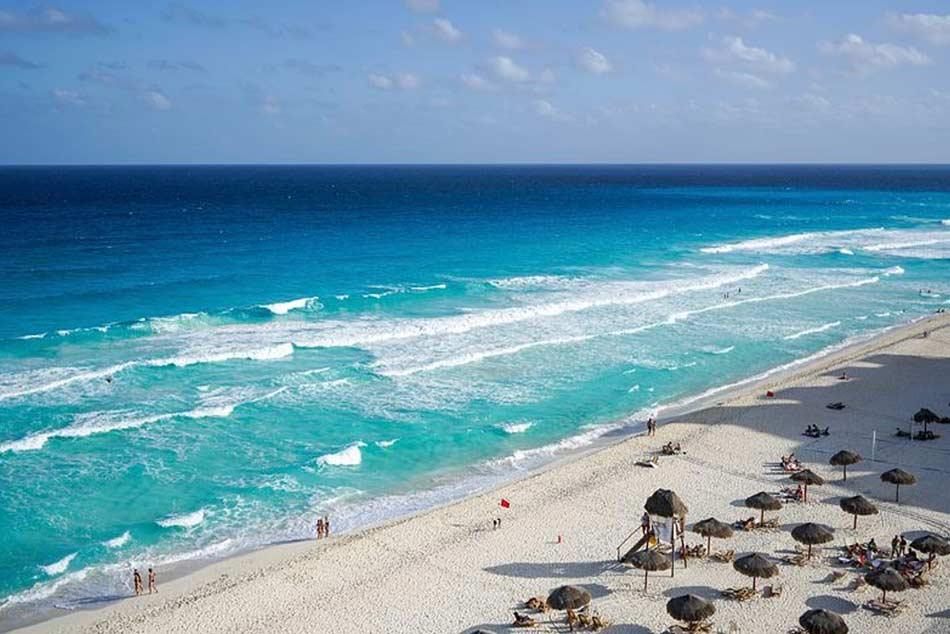Messico: il Mar dei Caraibi