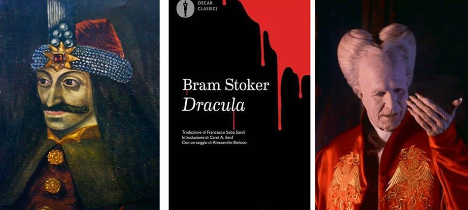 Dracula, il Vampiro dei Carpazi