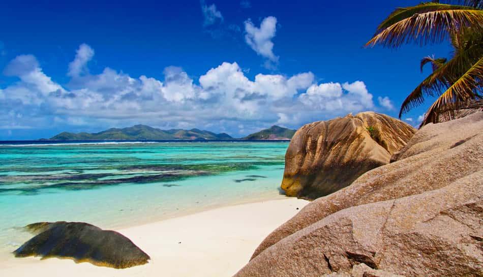 una vacanza alle Seychelles
