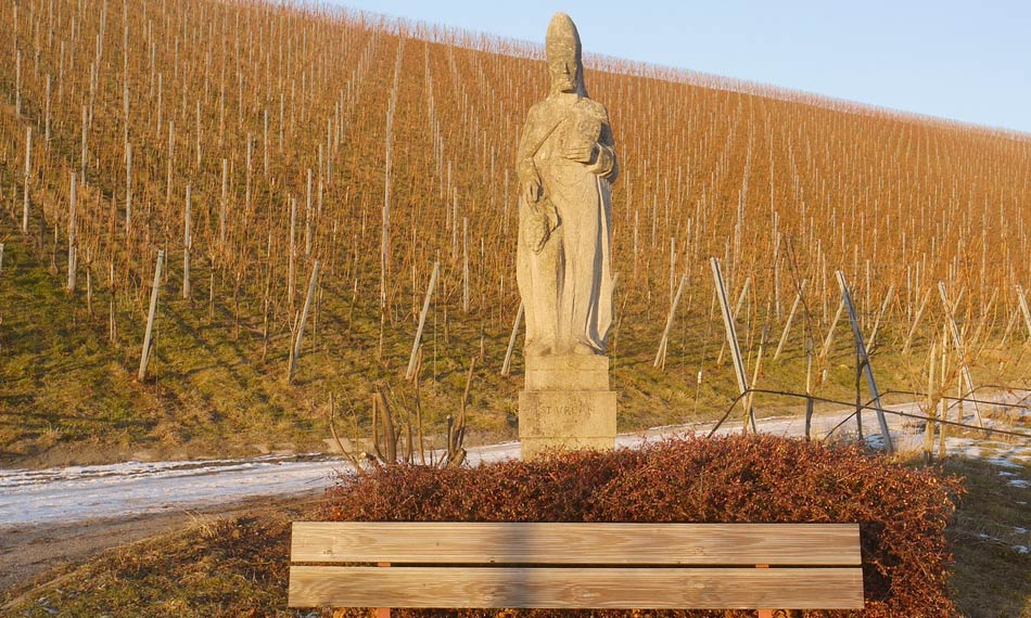 un vino puro particolarmente adatto al rito della Messa