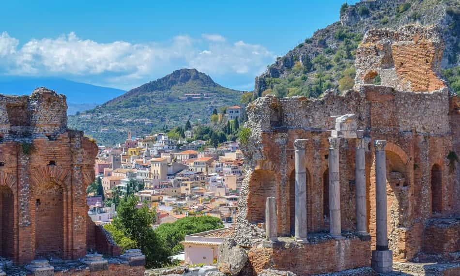 La Sicilia è una regione ricca di tutto: storia, cultura, architettura