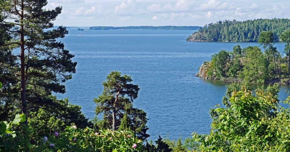 Il vero incanto di Stoccolma è invece il suo ambiente naturale