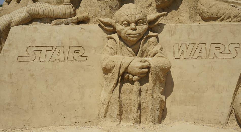 Jandia dove hanno girato la città natale di Han Solo della saga di Star Wars