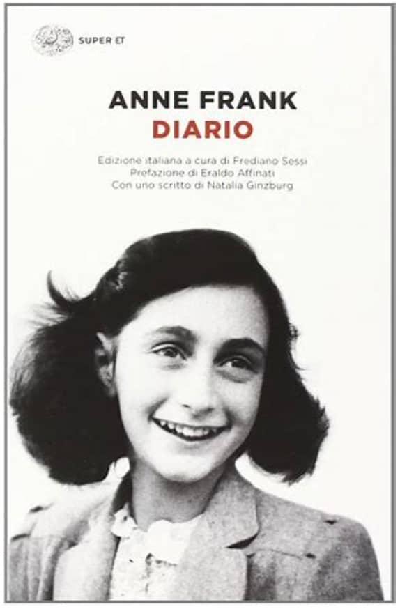 la famiglia di Anna Frank durante il nazismo