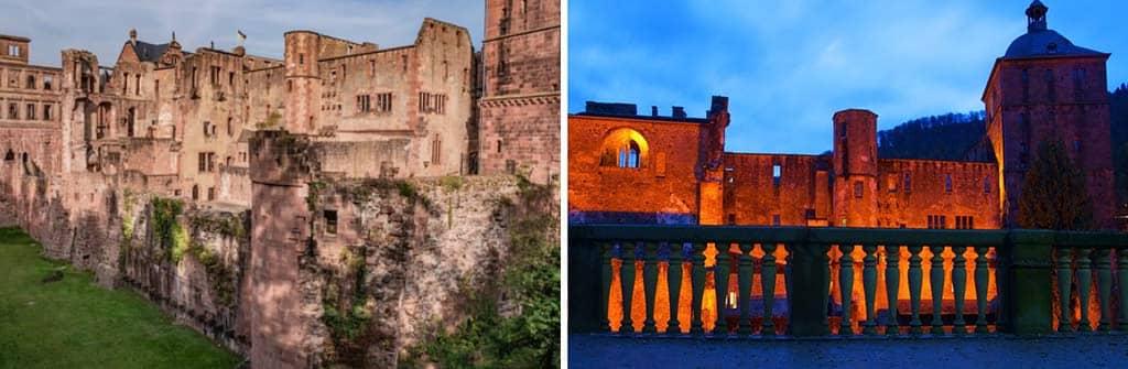 Ho perso il mio cuore in Heidelberg