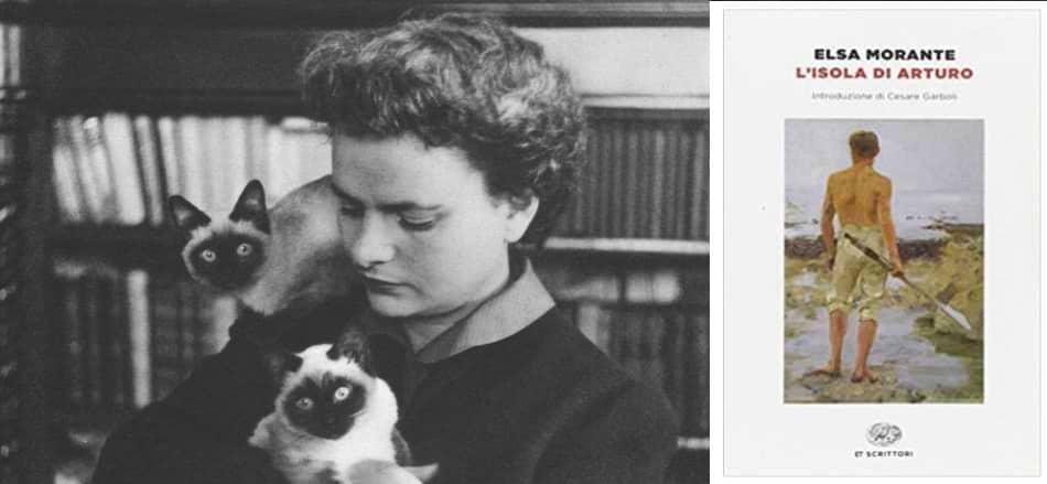 """Tutto è descritto nel capolavoro """"L'isola di Arturo"""" (Premio Strega 1957), un romanzo di formazione, uno sguardo sull'essere giovani"""