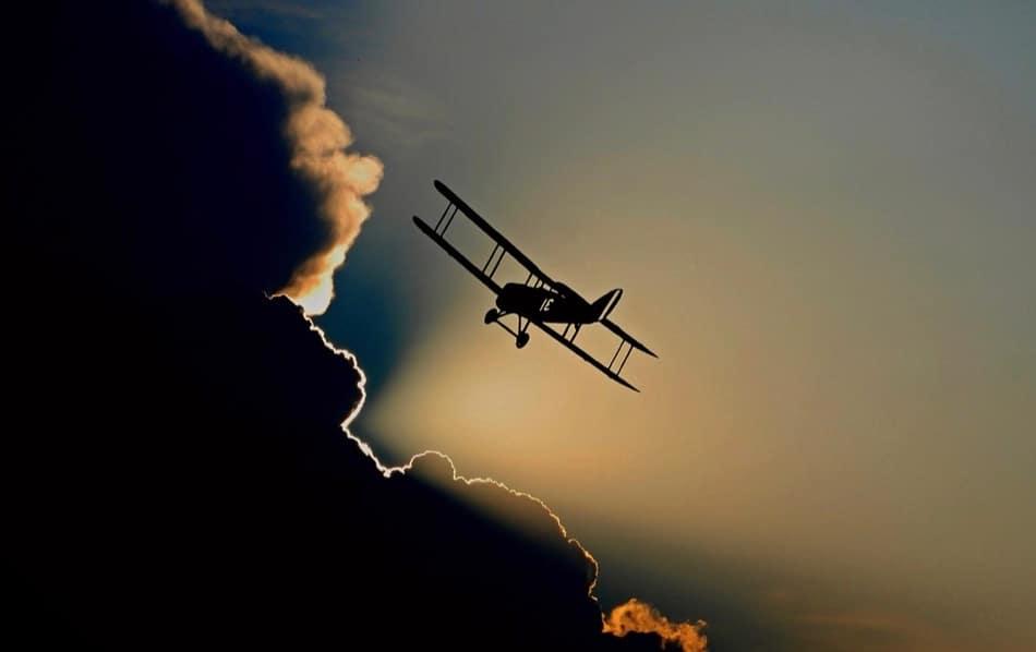 Nel 1948 si inabissano altri tre aerei.