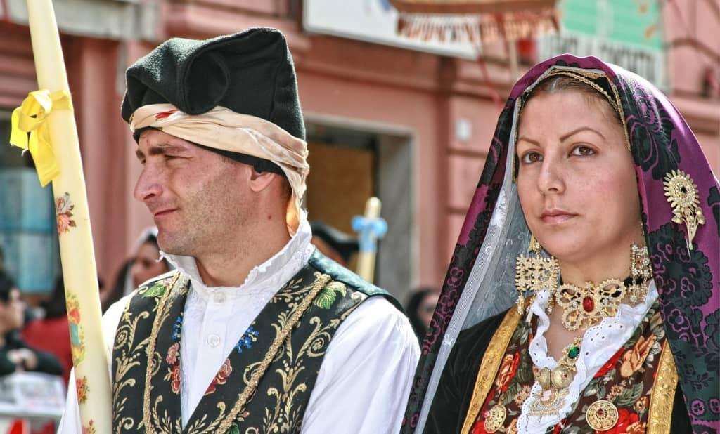 Costa Rey, un'estate piena di folklore