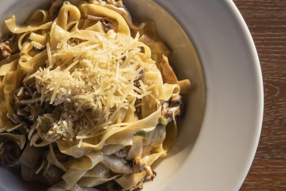L'arte culinaria italiana non ha probabilmente rivali nel mondo!