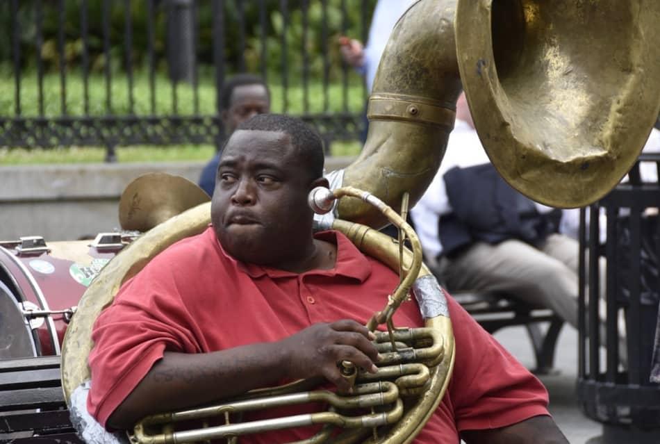 Altre facce da jazz
