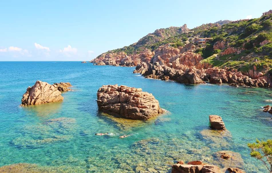 non riesco a stancarmi di andare alla scoperta della Sardegna