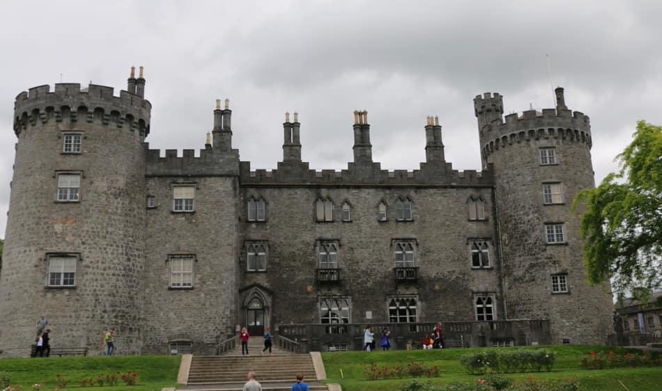il suo castello medievale