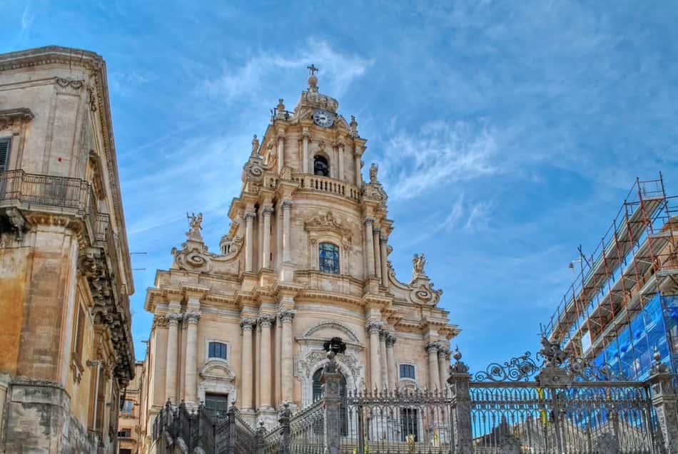 A Ragusa la Festa di San Giorgio con processioni solenni