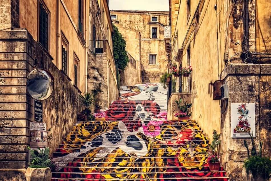Durante tutta l'estate «Effetto Noto»: mille eventi nella città palcoscenico del barocco