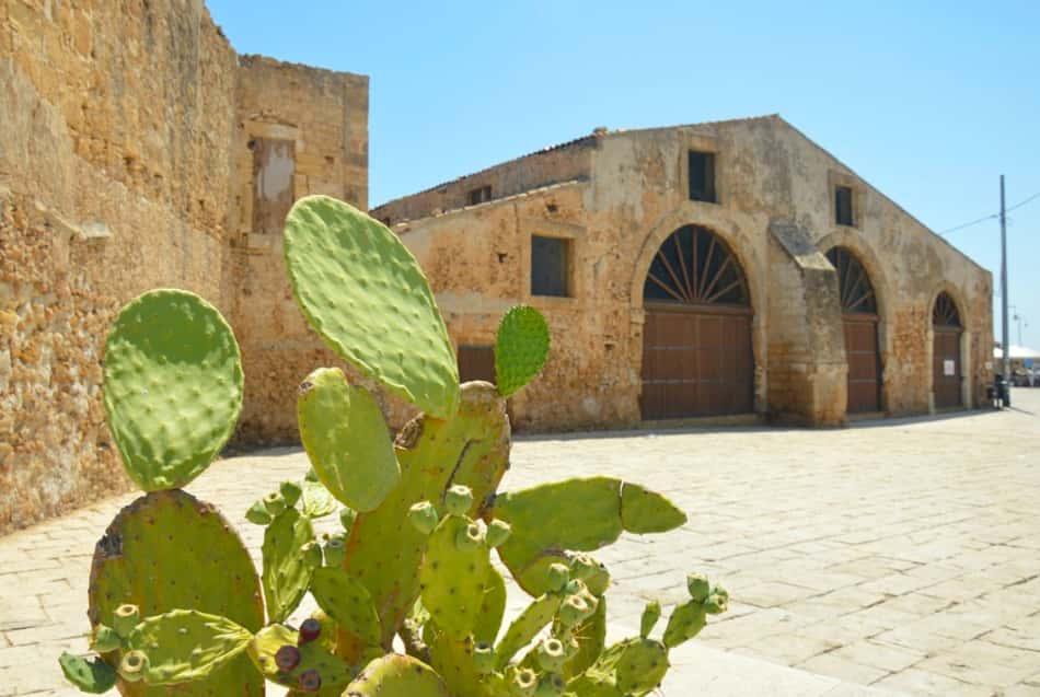 Marzanemi, simbolo del sud e della luce siciliana