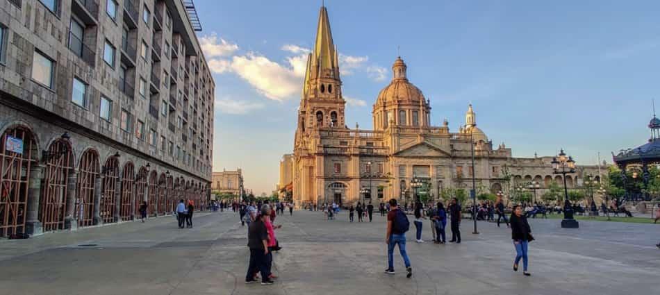 La patria lontana che ha sempre ispirato Guadalajara