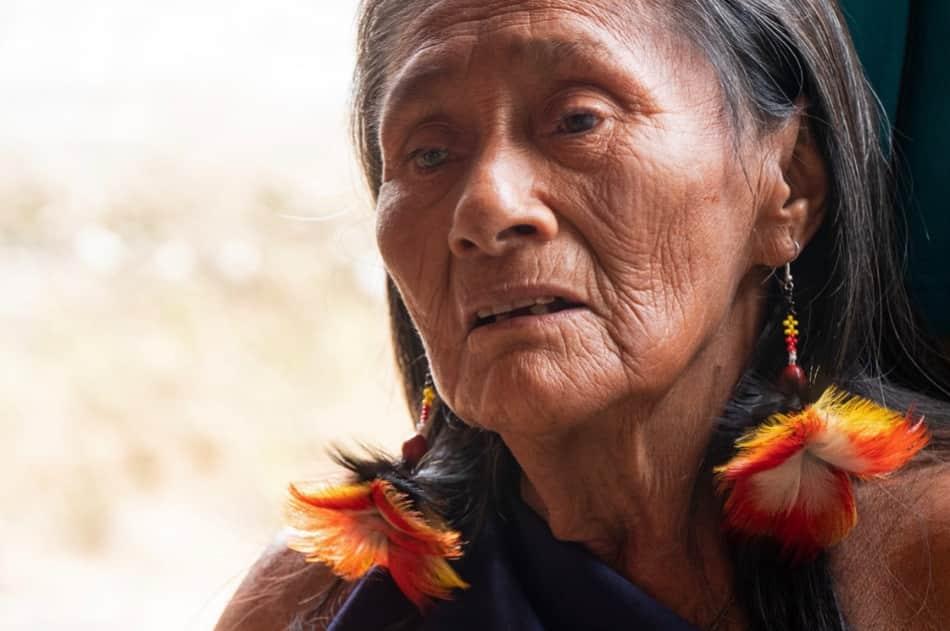 Gli ultimi Huaorani
