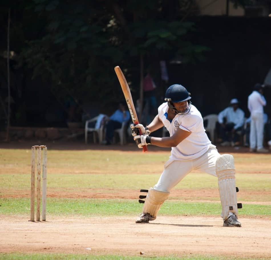 una smisurata passione e un fervido orgoglio nazionale: è il cricket.