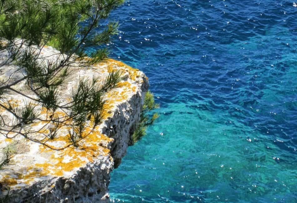 Durante la vacanza abbiamo scoperto posti meravigliosi soprattutto a Palma di Majorca
